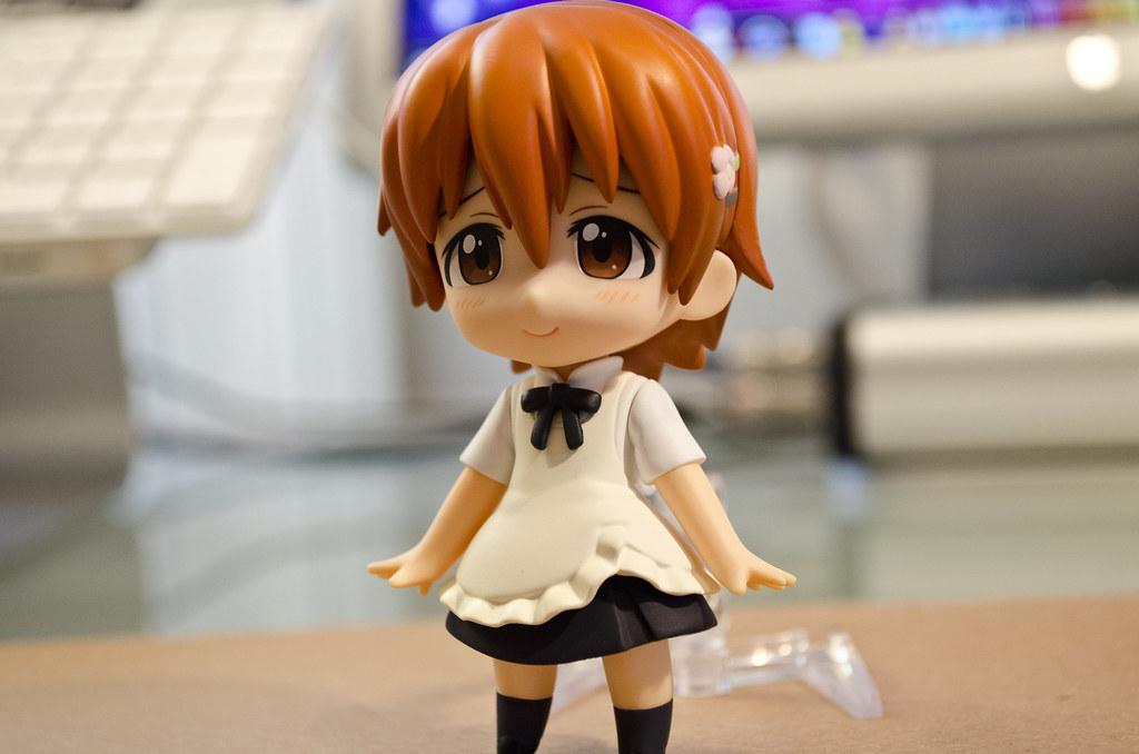 Nendoroid Inami Mahiru