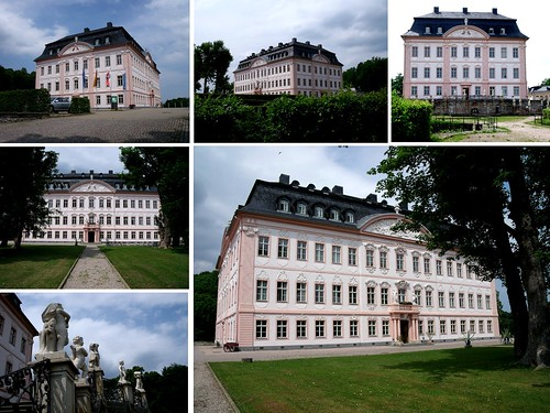 Oppurg Castle (3 of 3)/ Schloss Oppurg