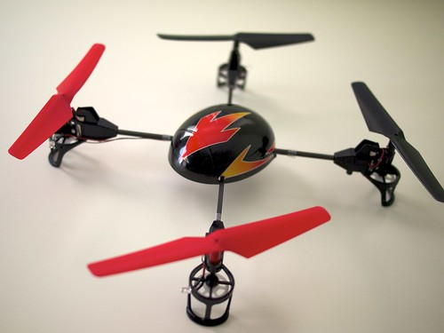 Turbo Drone RC Quadrocopter