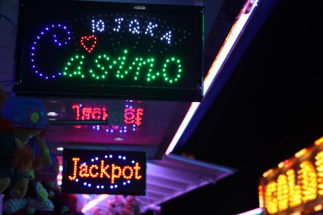 Casino Jackpot