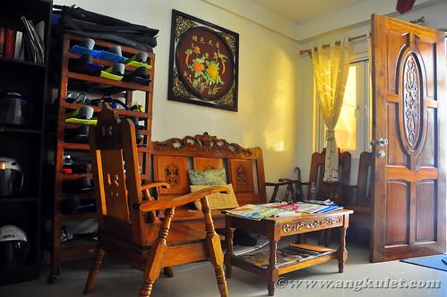 Pura Vida Rooms, El Nido, Palawan