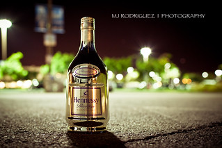 [Day 55/365] 11.11.12 Hennessy Privilege VSOP Limited