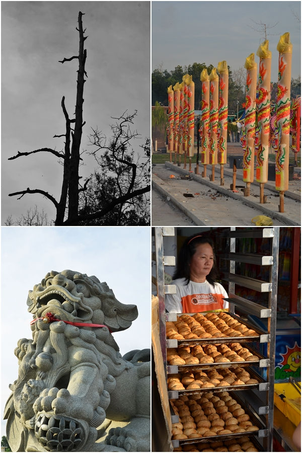 Sitiawan Tua Pek Kong Temple 2
