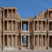 Theatre at Sabratha, Libya