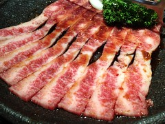 Hiroshi - beef