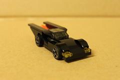 LEGO DC Universe Super Heroes Batmobile (30161)