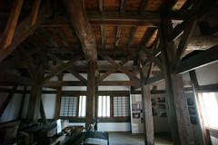 Akashi Castle :  Canon 17/4 + M9 + M6