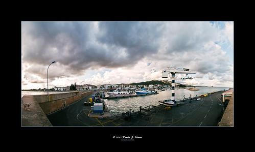 Port de les cases by Ramón J. Llorens Fotografia 2012