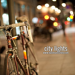 city lights [I de IIII]