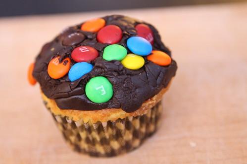 Sugar Rush Cupcake