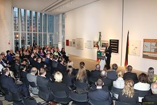 """10° Aniversario de la fundación de la asociación """"Ambassadors Club"""""""