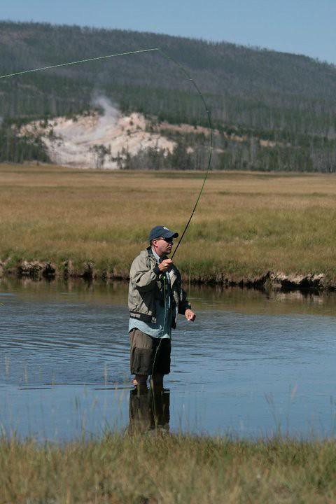 Montana fly fishing lodge bozeman antlers anglers for Montana fishing lodges