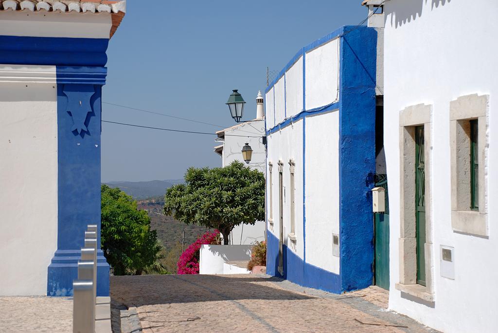 Querença, Portugal