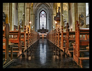 2012 - Your Town - Church