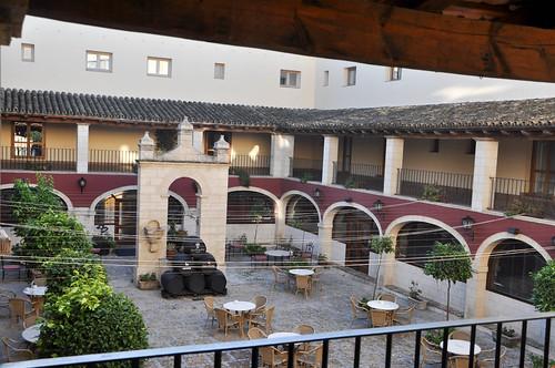 Hotel Bodega Real El Puerto de Santa María