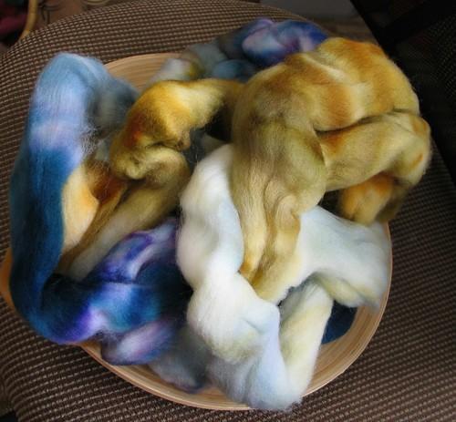 SCF Puppydog Tails