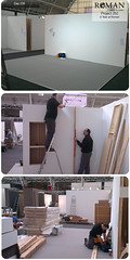 #Project252 - Day 228: Constructing for @Sleepevent