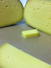 Rosedale cheese
