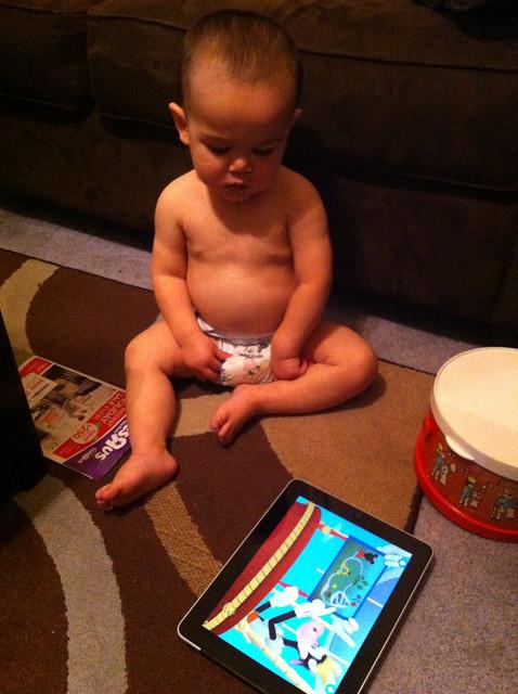 iPad Obsession