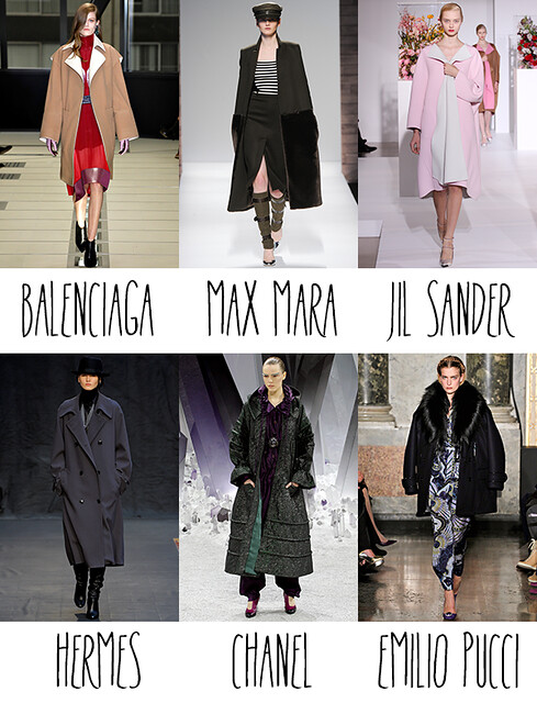 The-Oversized-Coat-On-The-AW12-Runways