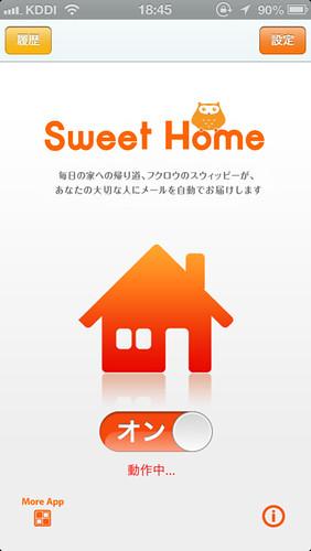 sweethome009