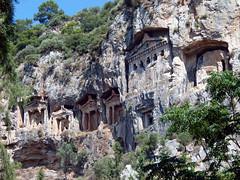Dalyan , Turkey