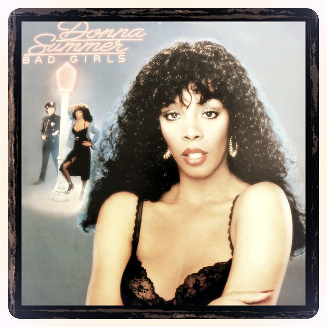 Donna Summer - The Irregular
