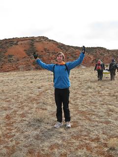 Red Canyon - WEMT Lander Wyoming
