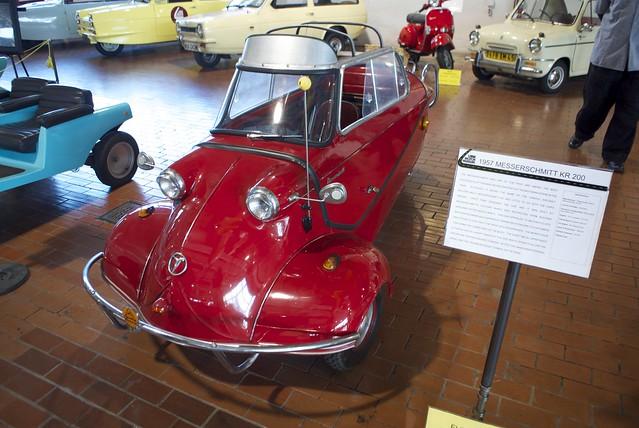 Lane Motor Museum Nashville Lane Motor Museum