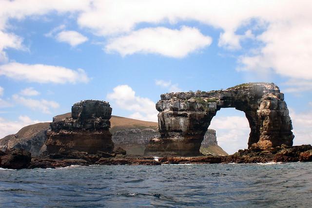 Arco de Darwin
