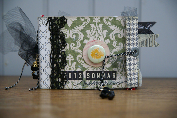 Sommaralbum 4