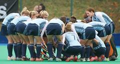 Investec Women's Hockey League - Premier Division - Reading v Slough