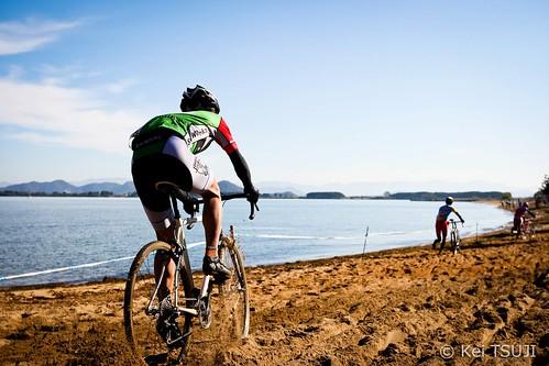 Kansai cyclocross MaiamiRound C2