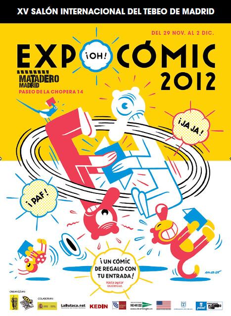 cartelexpocomic2012def
