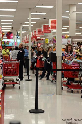 Black Friday 2012 @ Target