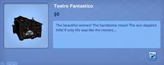Teatro Fantastico