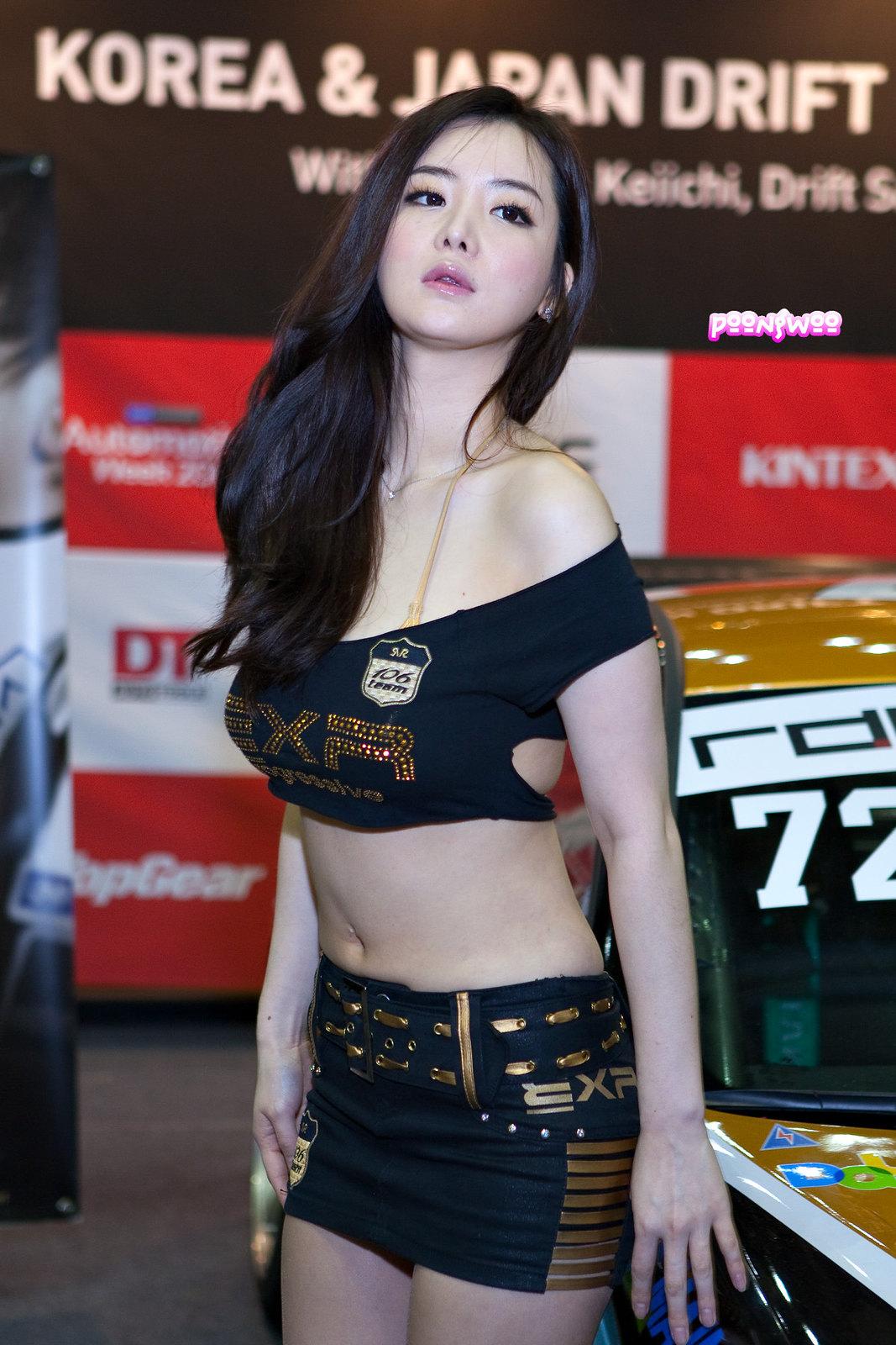 Im Ji-Hye [Diosa Coreana]