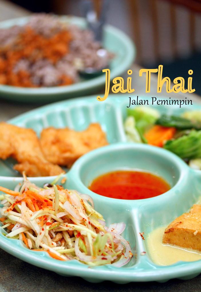 Jai Thai (Jln Pemimpin)