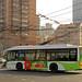 Shanghai Trolleybus No. 6 (H0A-001)