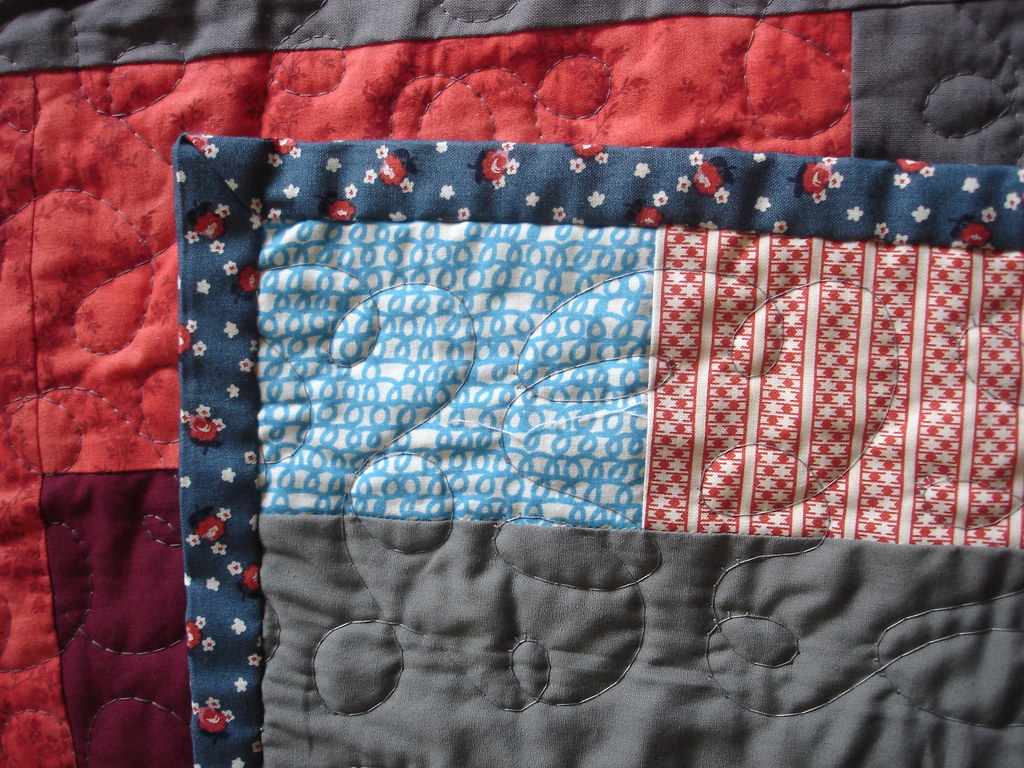Dane and Jenna's Quilt