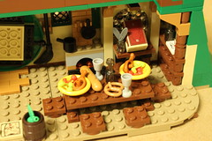 LEGO The Hobbit An Unexpected Gathering (79003)