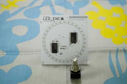 LED_ENC_32 incremental