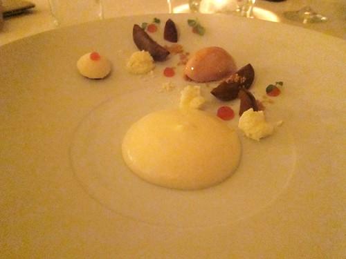 Dessert Restaurant Navette