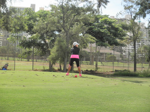 Ala Wai Golf Course 078