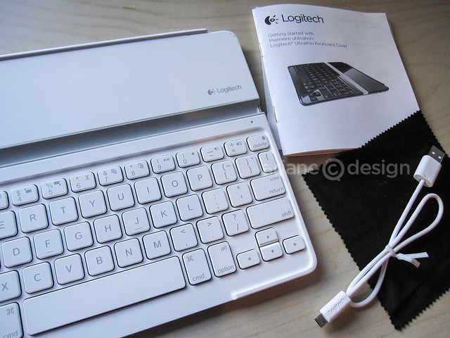 Logitech Ultra Thin Keyboard-6