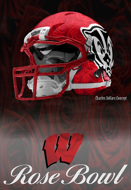 Rose Bowl Concepts
