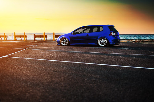 R32 Widebody // Frankie Mule by Ronaldo.S