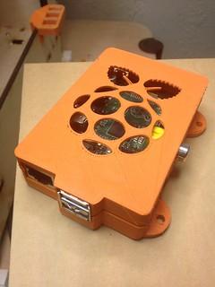 bbum's weblog-o-mat » Blog Archive » 3D Printing: A Tour of
