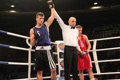 Olympia-Qualifikation am 24. und 25. Juni in Baku