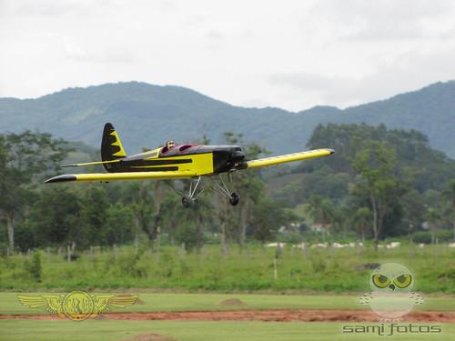 Vôos no CAAB-02 Dezembro 2012 8237510947_b526fae6a1